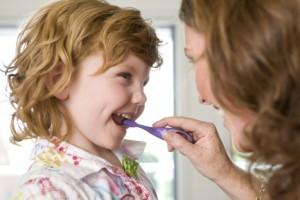 igiena dentara
